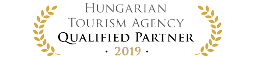 Hungaryan Tourism Agency - Qualified Partner 2019